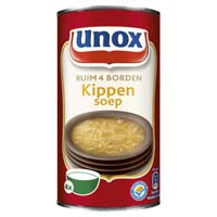 Unox_Blik_Champignon_Creme_soep_515ml