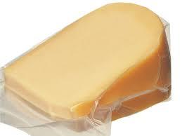 Kaas voorverpakt