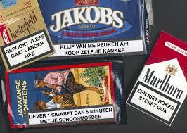 Tabaksproducten