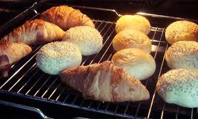 afbak brood