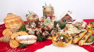 ** kerstbestellijst van de bakker**