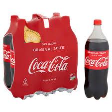 coca cola en fanta aanbieding